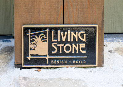 Bailey Exterior Livingstone Seal