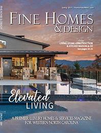 Idology in Carolina Home and Garden Magazine