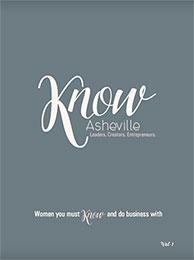 Idology in Asheville Magazine