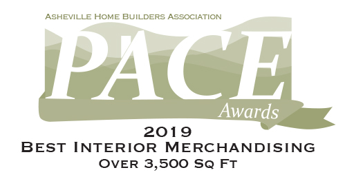 Pace Award: Best Interior Merchandising for over 3,500 Square Feet