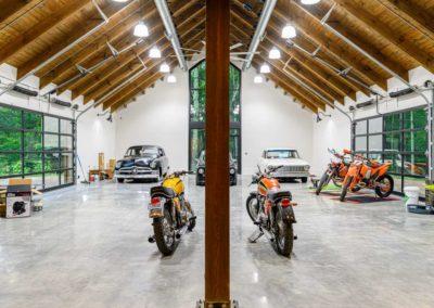 Watkins Barn Showroom