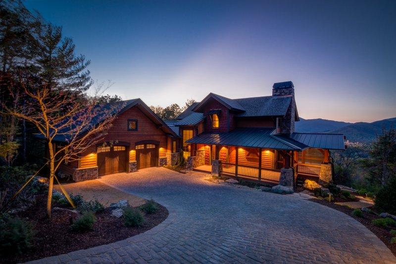 NAHB Home of the Week: Pritchard-Hardin Residence