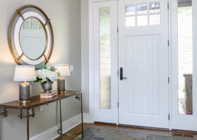 Bailey Front Door