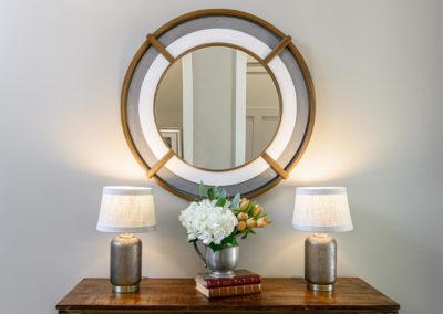 Bailey Living Room Mirror