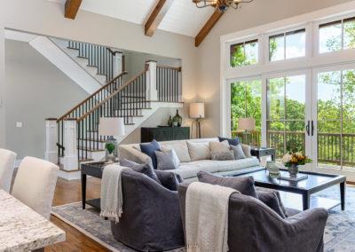 Bailey Living Room