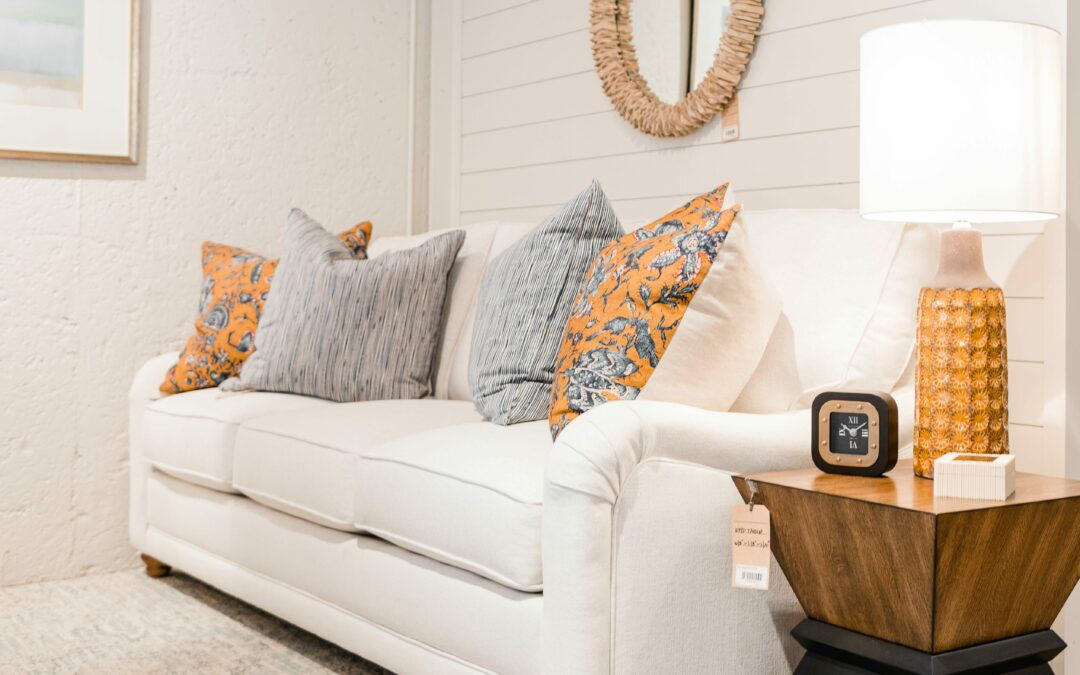 Transforming Your Home Using Color