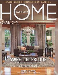 change artist carolina home garden. Interior Design Ideas. Home Design Ideas