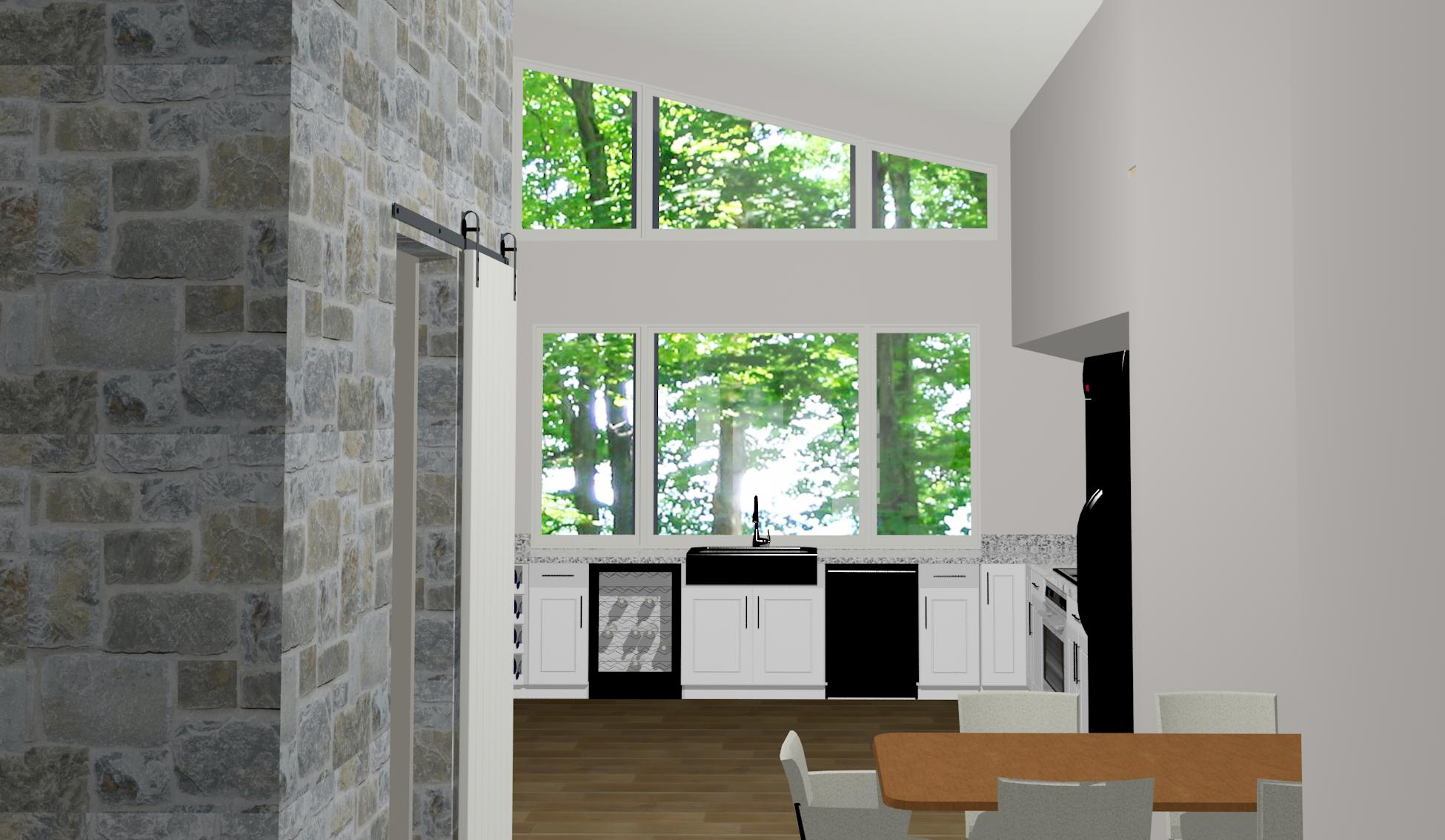 We Help You Visualize Your Space Prior To Completion And Our Technical Drawings Greatly Reduce Mistakes Re Dos On The Job