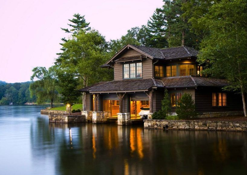 Things You Never Knew About Your Lakehouse Home Floors