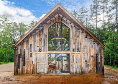 Watkins Barn Before 2
