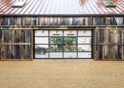 Watkins Barn Exterior 4
