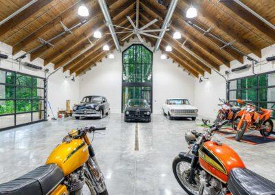Watkins Barn Showroom 2