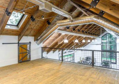 Watkins Barn loft 3