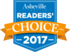 Asheville Lifestyle Readers' Choice 2017