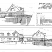 Farmhouse Addition & Renovation