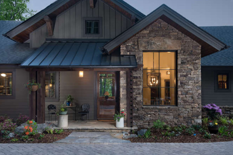 Southcliff Custom Residence